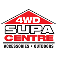 4WD Supacentre's online shopping