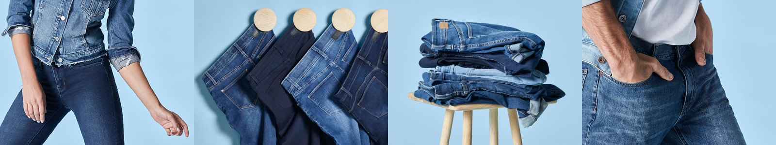 Jeanswest's banner
