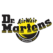 Dr. Martens's online shopping