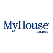 MyHouse's logo