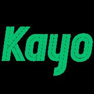 Kayo Sports's logo
