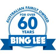 Bing Lee's logo