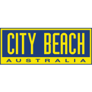 City Beach's logo