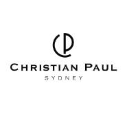 Christian Paul's logo