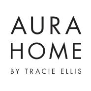 Aura Home's logo