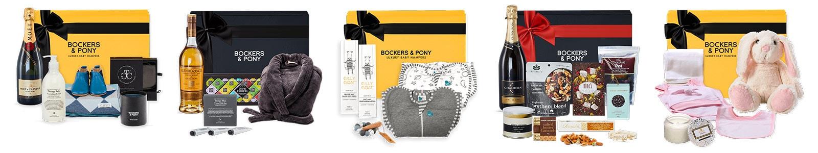 Bockers & Pony's banner