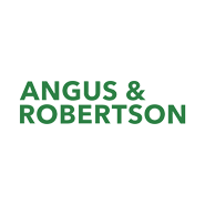 Angus & Robertson's online shopping