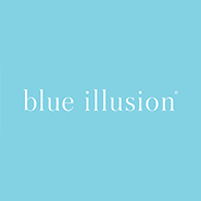 Blue Illusion's online shopping