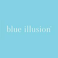 Blue Illusion's logo