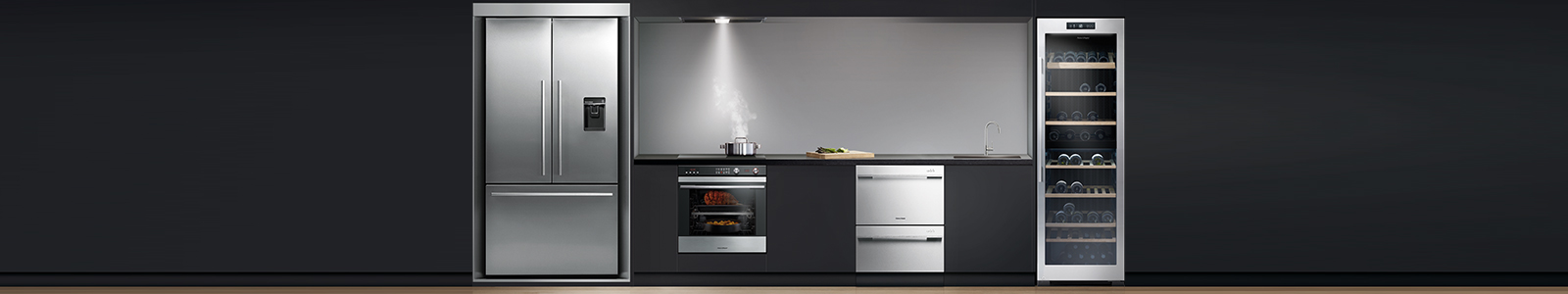 Appliances Online's banner