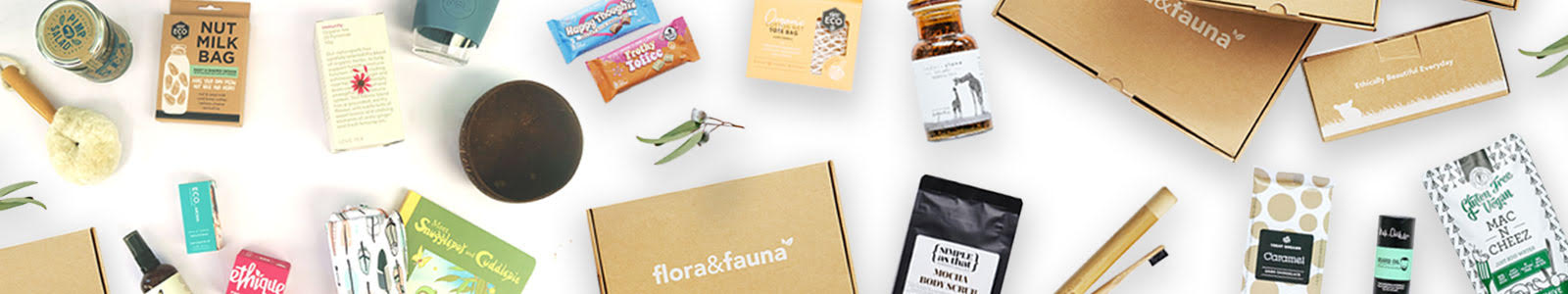 Flora & Fauna's banner