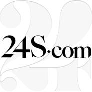 24S's logo
