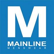 Mainline Menswear's logo