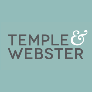 Temple & Webster's logo