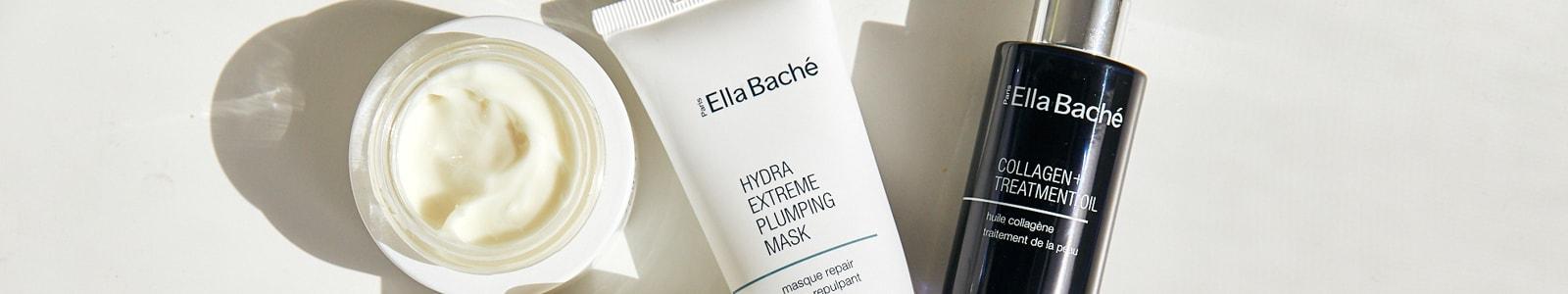 Ella Baché's banner