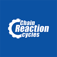 Chain Reaction Cycles's logo