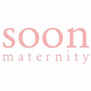 Soon Maternity's logo
