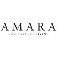 Amara's logo