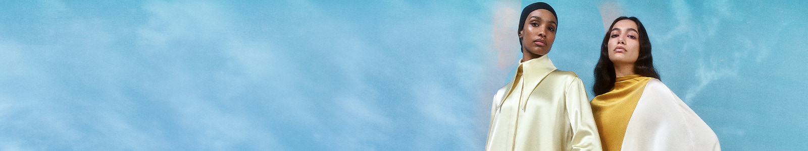 Harvey Nichols's banner