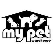 My Pet Warehouse's logo