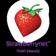 Strawberrynet's logo