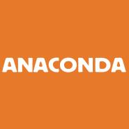Anaconda's online shopping