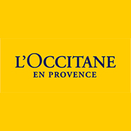 L'OCCITANE's online shopping