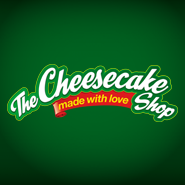 The Cheesecake Shop's logo