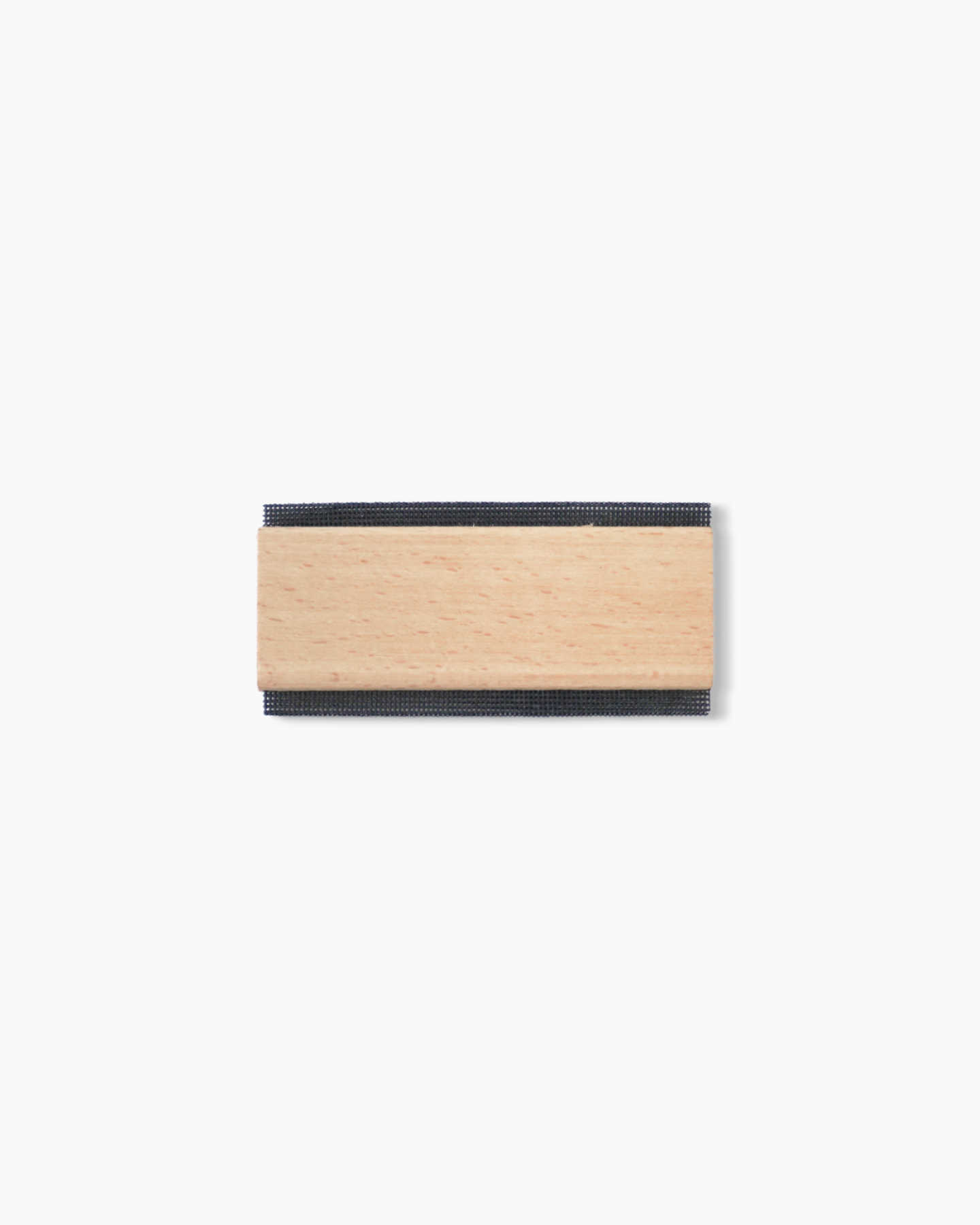 Cashmere Comb - Natural Wood