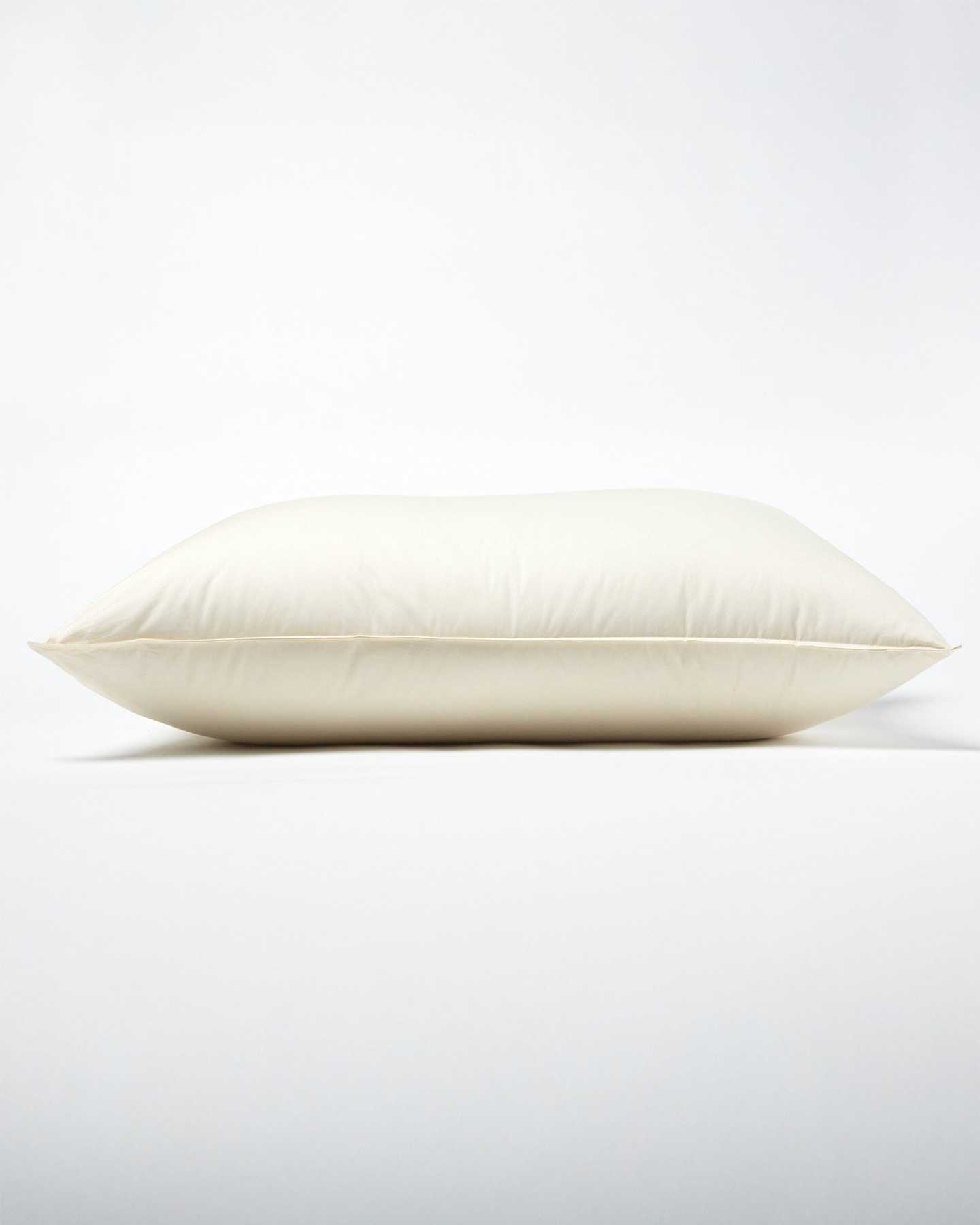 Performance Down & Wool Pillow - Soft/Medium