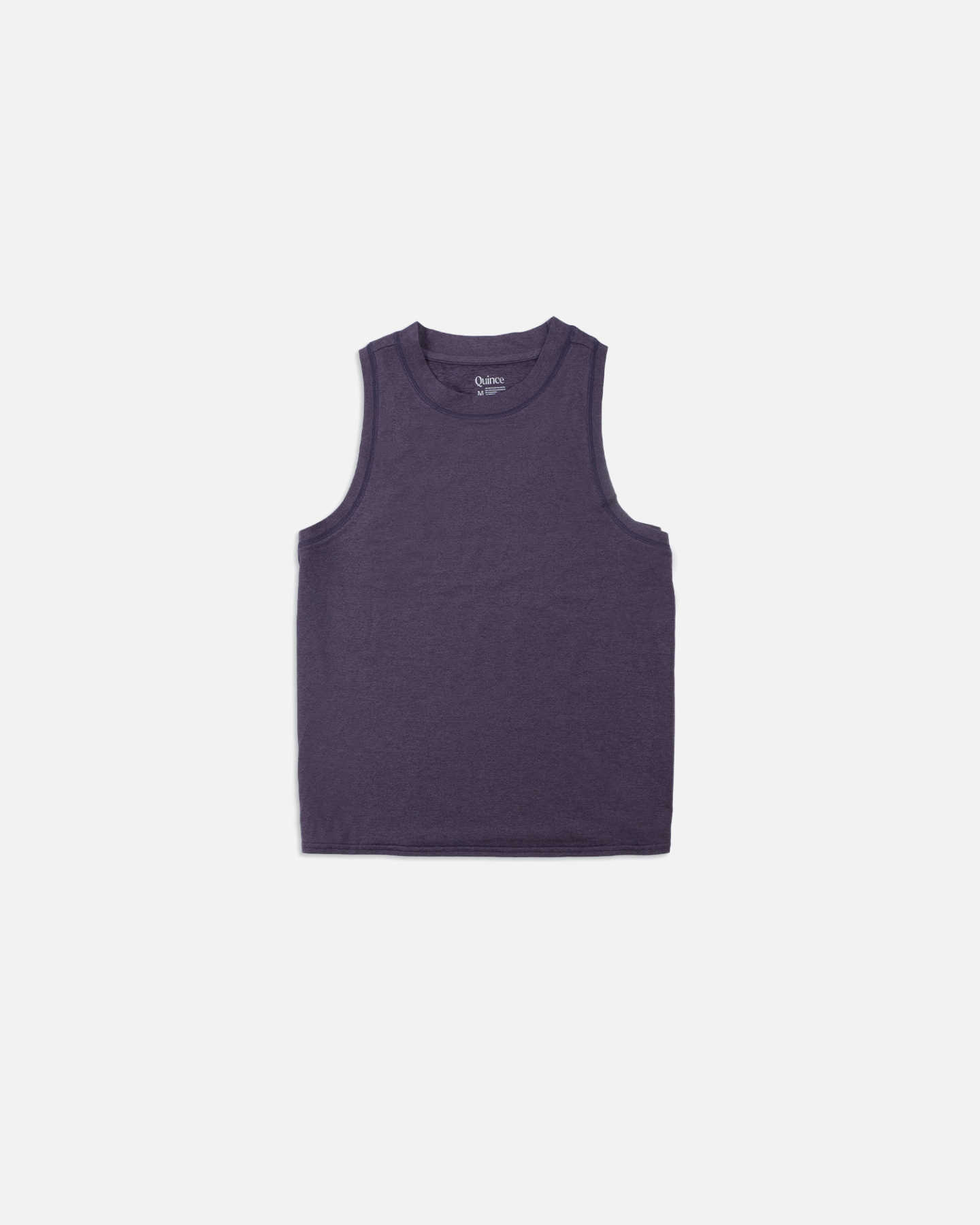 Flowknit Ultra-Soft Performance Tank - Royal Purple