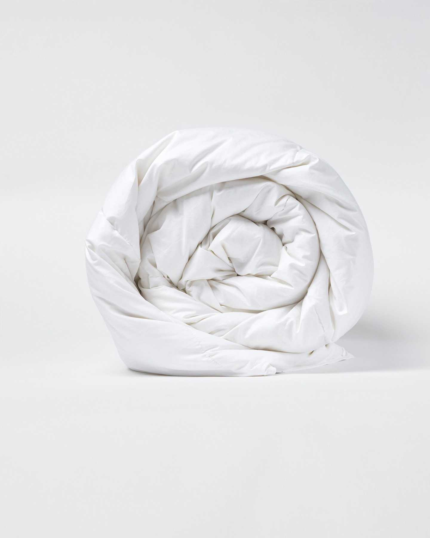 You May Also Like - Lightweight Luxe Goose Down Comforter - White