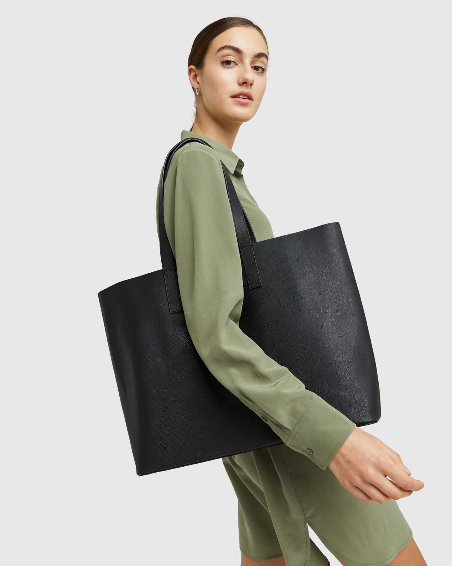Deconstructed Everyday Tote - 13947245166703
