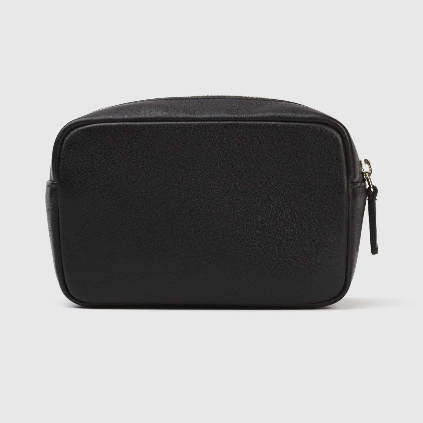 Leather Tech Pouch - 12262252478575