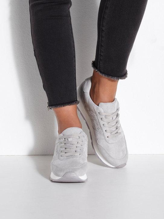 Sneakers shoppen