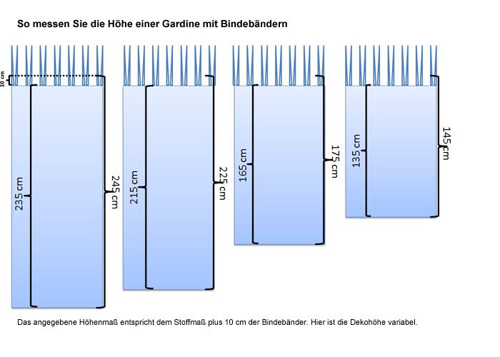 Gardinen_Bindebänder
