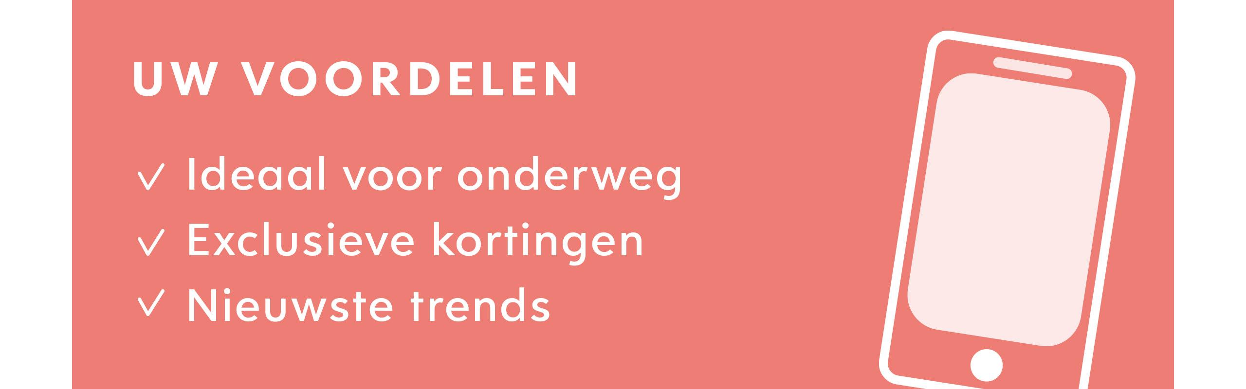 landingpage app usp nl