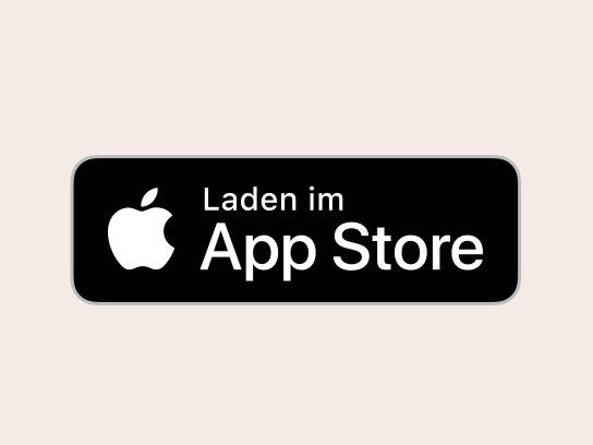 Jetzt für iOS herunterladen!