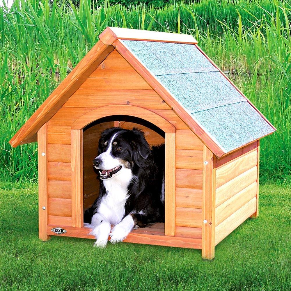 Téliesített kutyaház