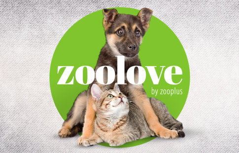 zoolove by zooplus