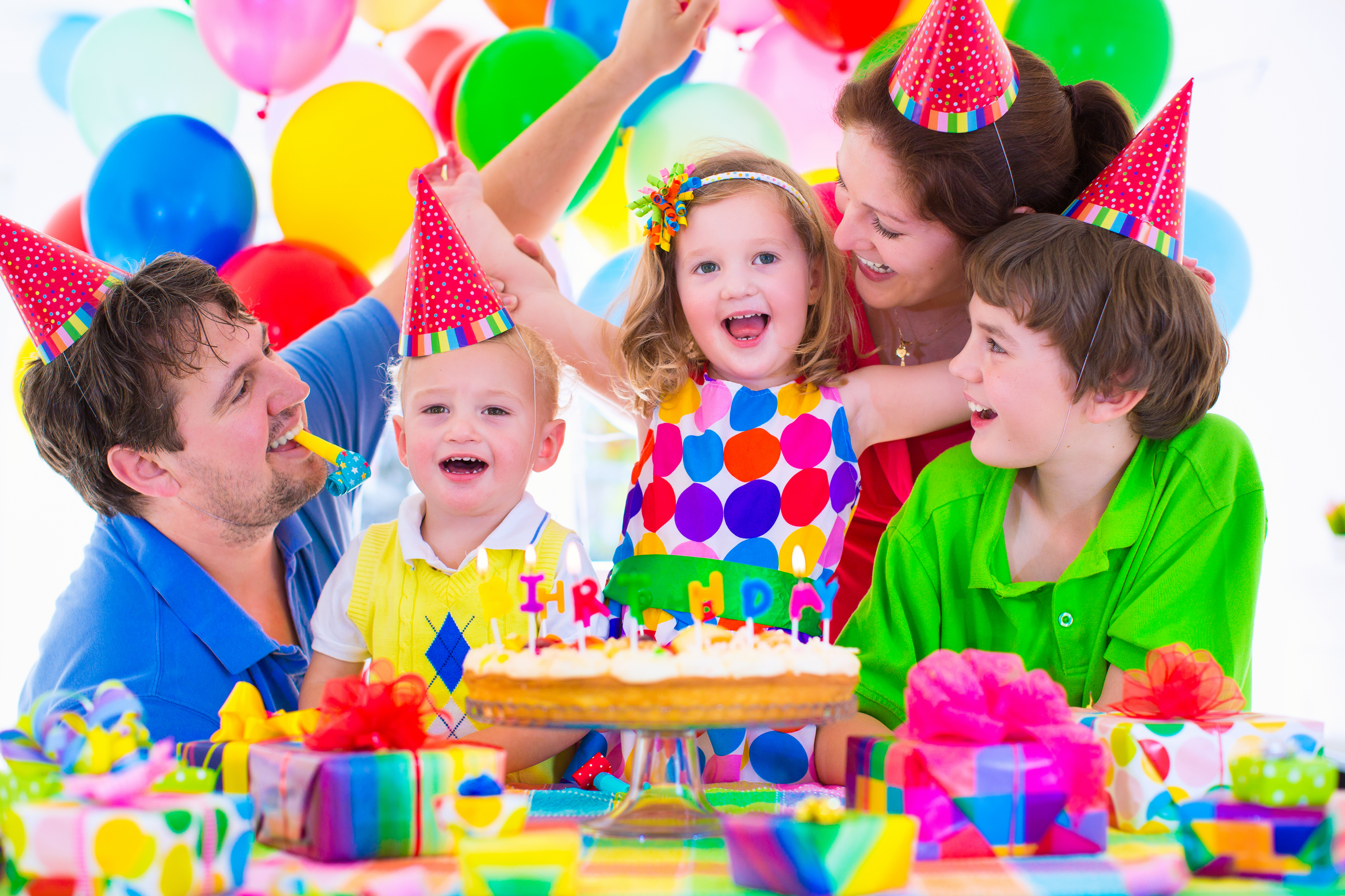 20afe7647 Biggest List of Birthday party options for Kids on the NSW Central ...