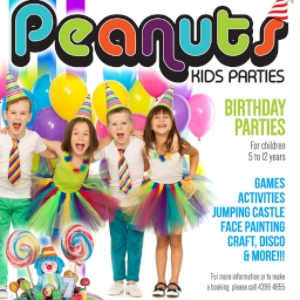 6b270754 Biggest List of Birthday party options for Kids on the NSW Central ...