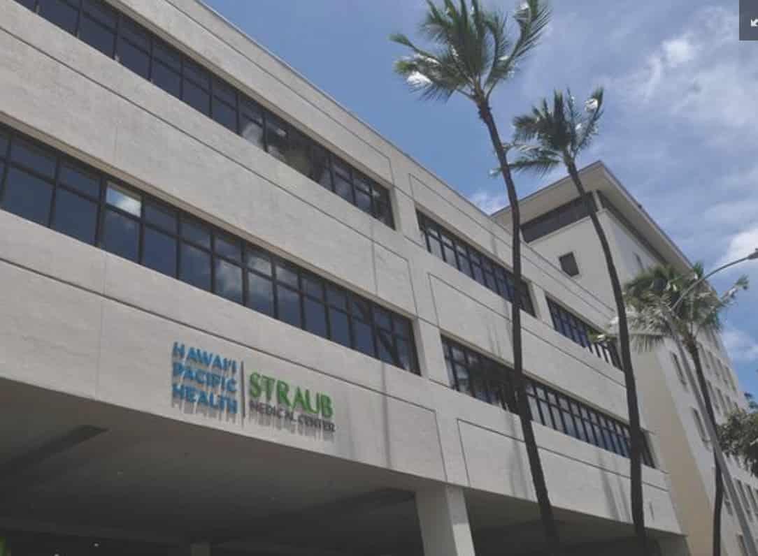 Straub Hospital