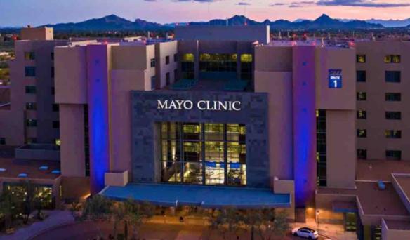 Florida Mayo Clinic