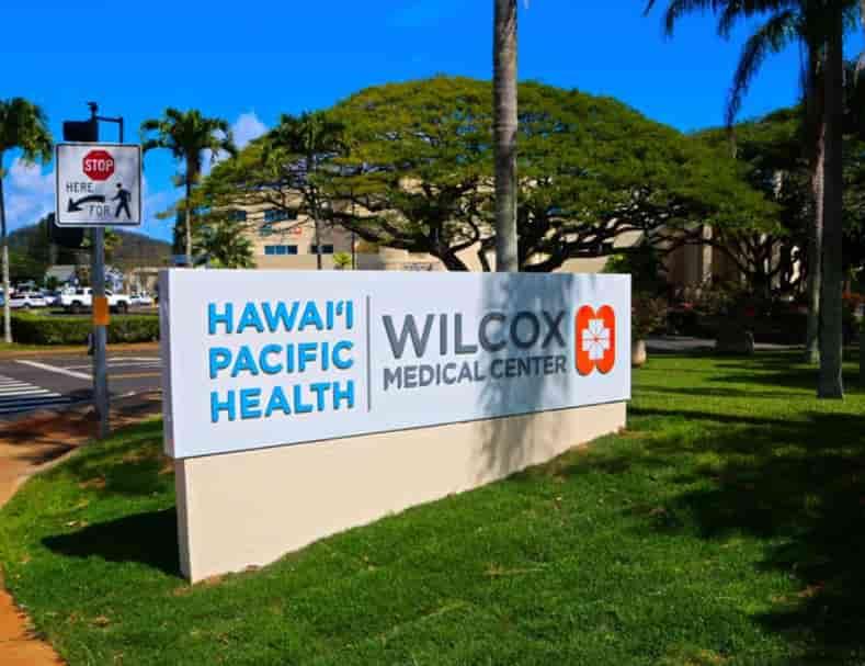 Wilcox Hospital