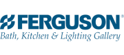 Ferguson Bath, Kitchen & Lighting Logo