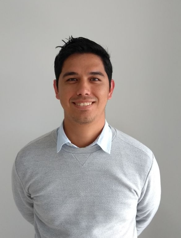 Carlos Rossi