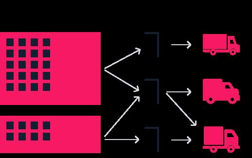 Logistics Concept English