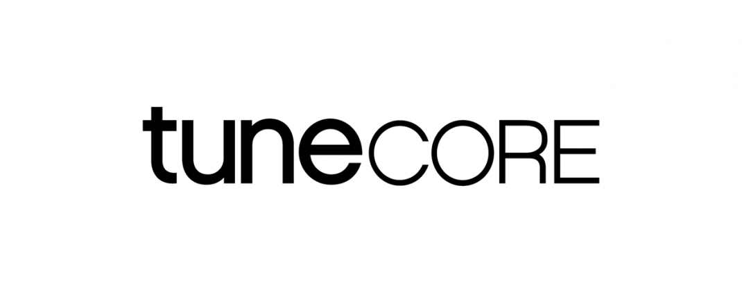 Illustration du logo Tunecore