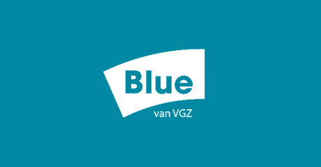 Blue by VGZ
